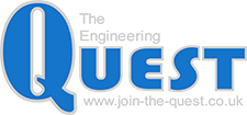 The Engineering Quest Logo