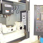 5 Axis Machining Centre DMX-320